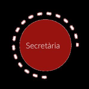 Secretària
