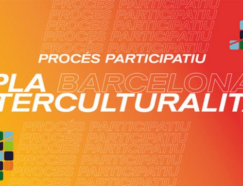 La Fundació Privada Viarany participa en l'elaboració del Pla Barcelona Interculturalitat